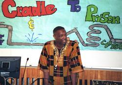 An Extraordinary Educator
