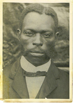 My Maternal Great Grandfather