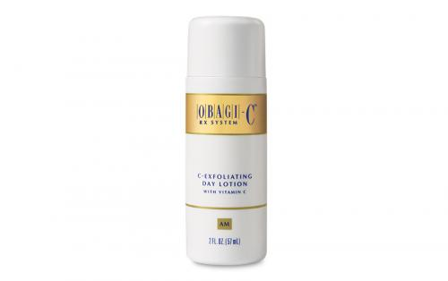 C-Exfoliating Day Lotion