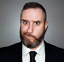 Ryan McFarling: Entertainment