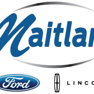 Maitland Ford: Sponsor