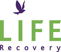 Life Recovery logo