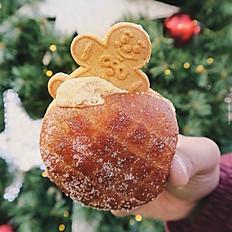 Dec Gingerbread