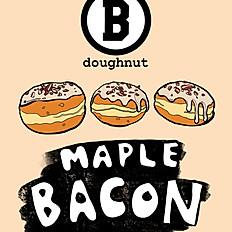 September Maple Bacon