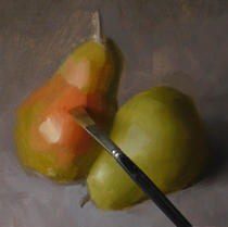 Intro to Oil Painting