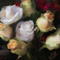 Alla Prima Roses