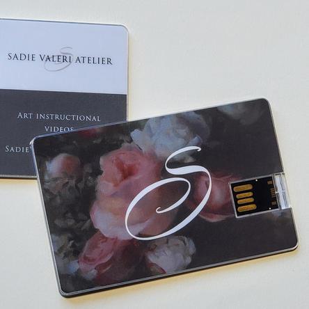 Videos on USB Cards