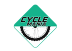 Cycle Mania logo