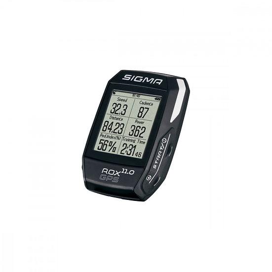 Sigma Computers GPS Rox 11.00