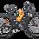 Thumbnail: SILVERBACK S-Electro Sport 29ER