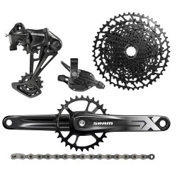 Sram SX Eagle Kit+Crank
