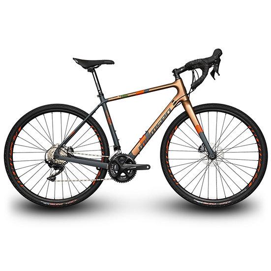 MOMSEN Gravel 700 Carbon R355 ONE 2020