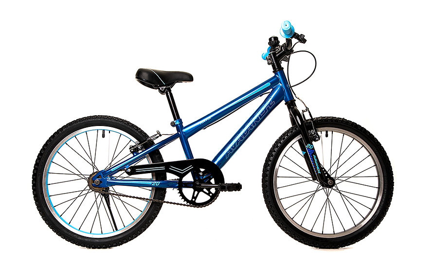 AVALANCHE Antrix Blue 20""