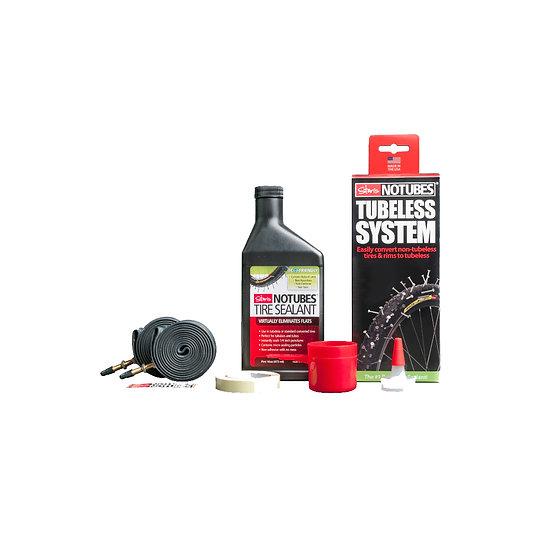STANS Tyre Sealant Tubeless Kit XC 26