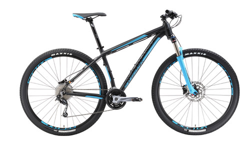 SILVERBACK Sola 4 29er   Cycle Mania   Bicycle Shop   Bicycle Services