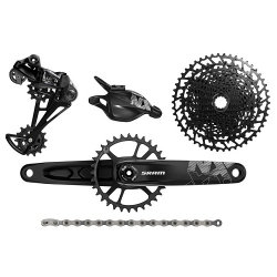Sram NX Eagle Kit +Crank