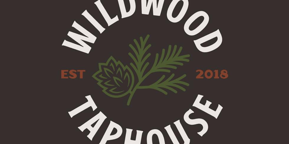 Yoga in the Wild - Wildwood, 2/22