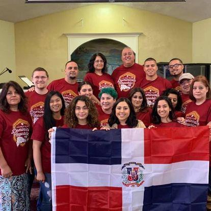 Dominican Republic: Summer 2019