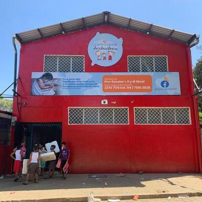 Nicaragua: Summer 2017