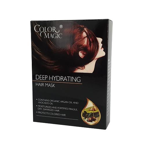 Color Magic Deep Hydrating Hair Mask