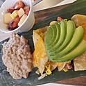 Tacos Rancheros