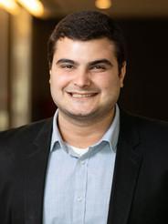 Marcos Migueis, CFP®