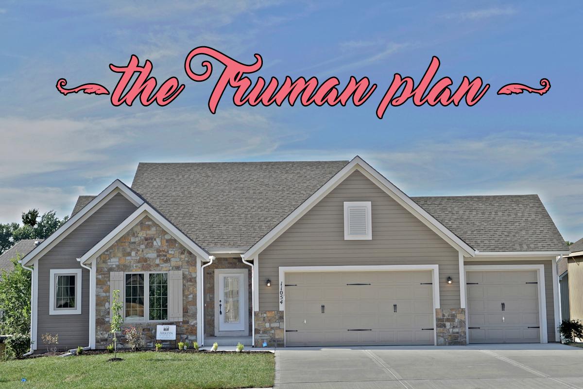 Truman plan