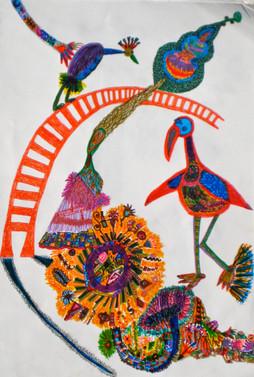 Birds Ladder.jpg