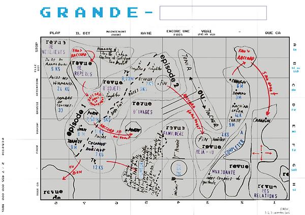The Map 2016, Elbeuf