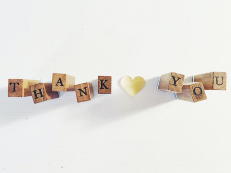 How being grateful can change your life