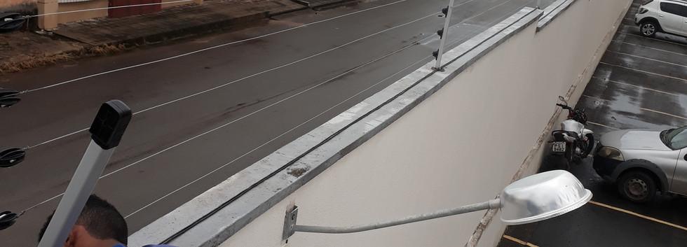 Residencial Novo Anil - Monteplan Engenharia