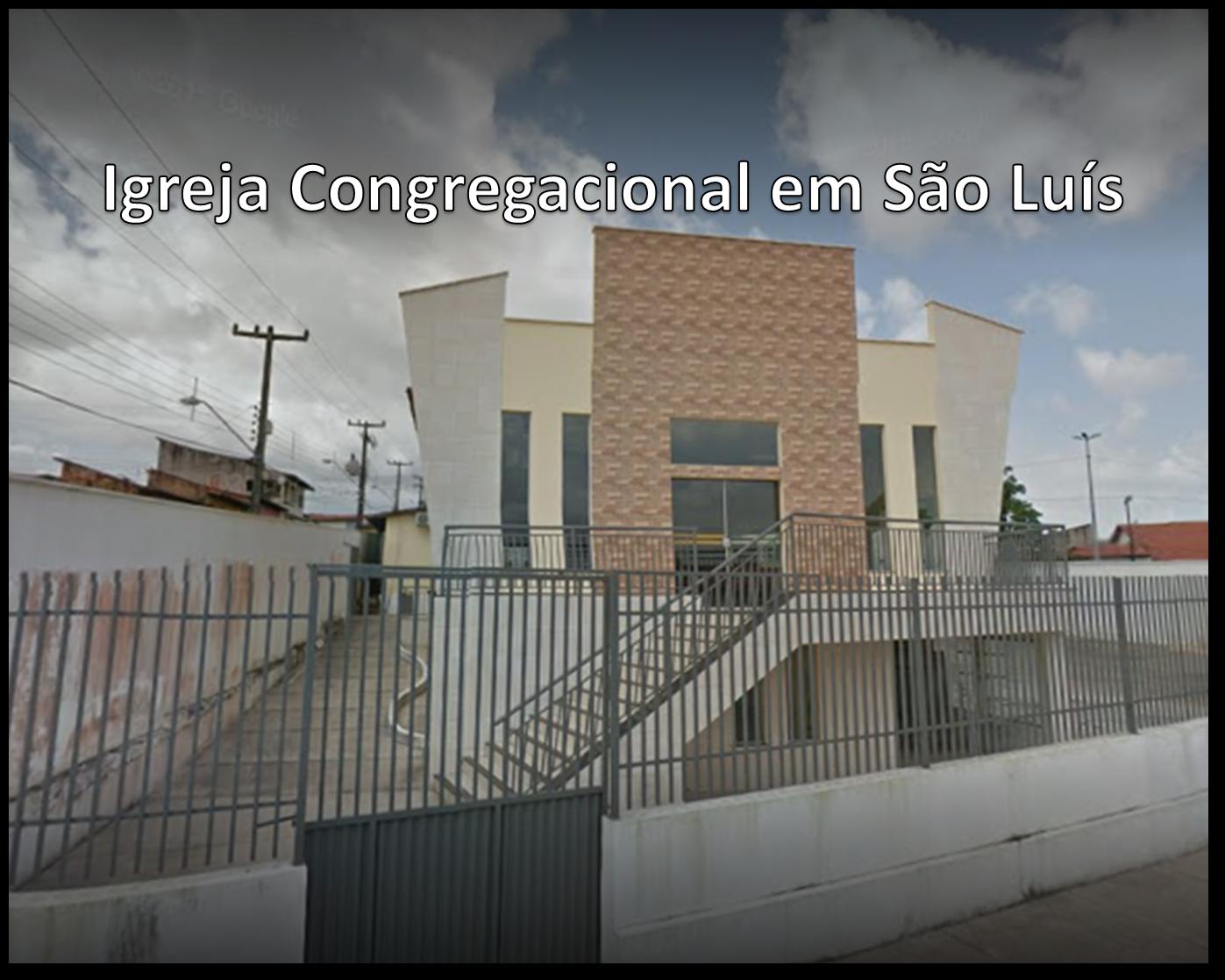 igreja congregacional