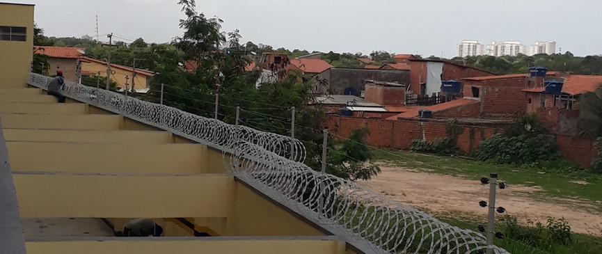 Residencial Cohafuma - Monteplan Engenharia