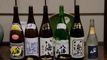 第5回 蔵元を囲む会「八海醸造」