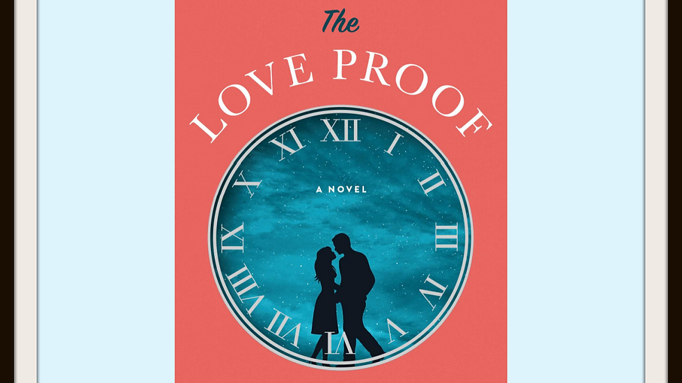"""""""The Love Proof"""""""