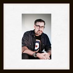 Author James Fenelon