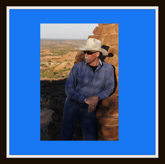 Author Reavis Wortham