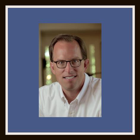 Author James Hornfischer