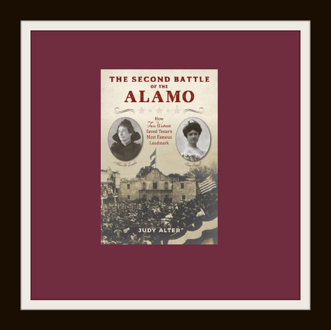"""""""The Second Battle of the Alamo"""""""