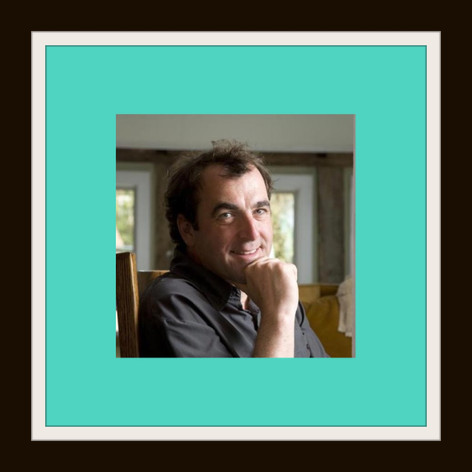 Author Alex Kershaw