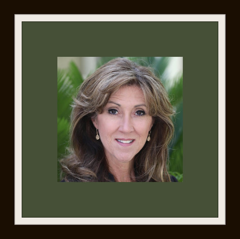 Author Tammie Jo Shults