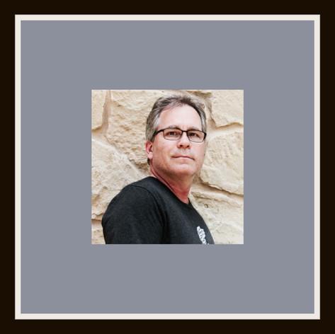 Author Ben Rehder