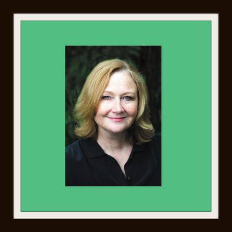 Author Elizabeth Wetmore