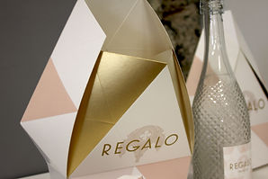 Regalo Packaging