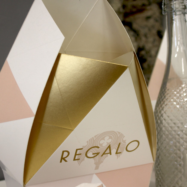 Regalo Packaging