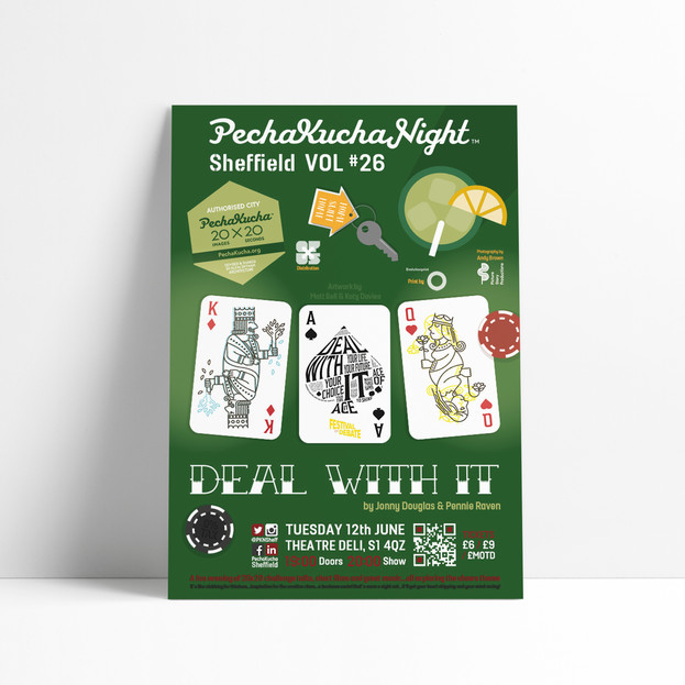 Pecha Kucha Marketing