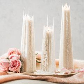 Living Light Candles -Made in Nelson NZ