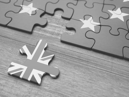 EUROPEAN/UK IP RIGHTS – BREXIT SUMMARY