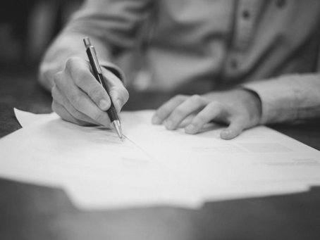 Simplifying Australian Patent Filing Requirements