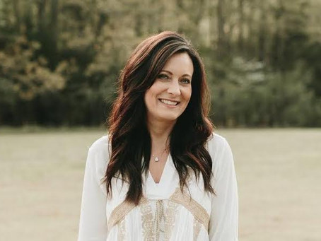 """""""Forgiveness Is..."""" with Lysa TerKeurst"""